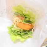 107141514 - 菜摘チキン