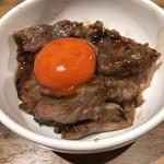 焼肉熱帯夜 ヨルテヤ - すき焼き♡