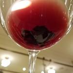 ラ・ムジカ - ワインの澱が素晴らしい♪