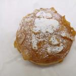 ベルベ - クリームドーナツ
