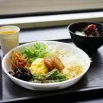 名張プラザホテル - 料理写真:無料朝食サービス (¥0)