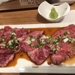 THE WAGYU ROCK -