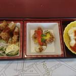キッチン レモン - 料理写真: