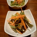 和びすとろGAKU - サラダ