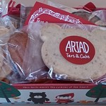 タルトアンドケーキ アリアド - アリアドギフト(丸S)