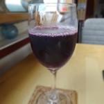 羽亜人 - グラスワイン赤