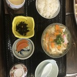 華海鮮 - 料理写真: