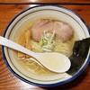Shoukaku - 料理写真:塩ラーメン