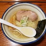 翔鶴 - 料理写真:塩ラーメン
