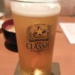 107167844 - 生ビール