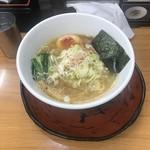 天下ご麺 - 料理写真:近江塩鶏麺