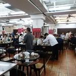 Lin Heung Tea House -
