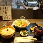 活魚・季節料理 喜多川 - 料理写真: