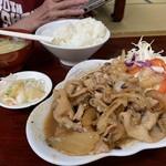 中華料理 阿Q -