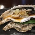 きら - 料理写真:牡蠣