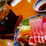 日本料理 興庵 -