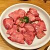 丸恵  - 料理写真:塩タン