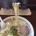 麺房大喜 - 麺