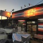 ノンカイ・レストラン - 併設の食材店「POMTHAI STORE」