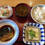 幸田町食堂 - 料理写真:819円也