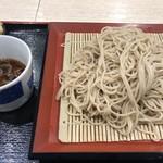 幌加内製麺 - 料理写真:大もりそば