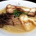 塩麺独歩相棒 - 料理写真: