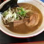いばらき - 料理写真:ラーメン