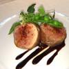 雀の庵 郡上 - 料理写真:Pranzo Aコース(豚のヒレ肉の生ハムで包み焼き)