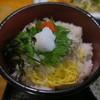 喜久地 - 料理写真:シラス丼