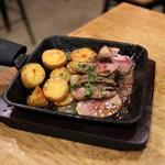 テルヌーラ - 鴨肉