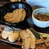 つけ麺 繁田 - 料理写真:特製つけ麺