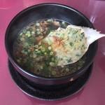 107194378 - 蟹のスープ