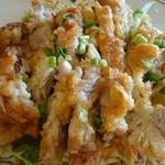 一品菜 - 油淋鶏