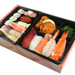 寿司弁当 雅(みやび)