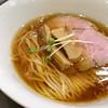 らぁ麺やまぐち - 料理写真:鶏そば(税込880円)