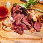 完全個室肉バル 肉の王様 -
