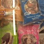 ココ - 羊肉はハラールです。