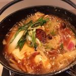 ニコリ - お鍋