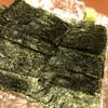石月 - 料理写真:築地丸山海苔