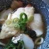 冨美家 - 料理写真:京のおうどん