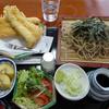 Kikouchiya - 料理写真:大穴子天せいろ