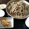蕎麦の里 びばいろ - 料理写真: