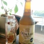 井上誠耕園 ファームズテーブル 忠左衛門 - オリーブリーフビール
