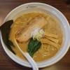 らーめんNageyari - 料理写真:しょうゆラーメン