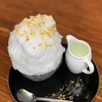 裏見茶屋 蕎麦吉 - 料理写真: