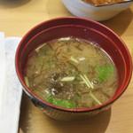 割烹 天ぷら よこい -