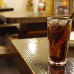 ハングリー ヘブン - コカ・コーラ