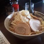 麺屋 愛0028 -