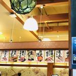 Honoonokaitensushimusashimaru -