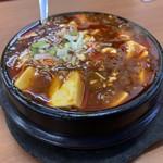 楽香園 - 料理写真: